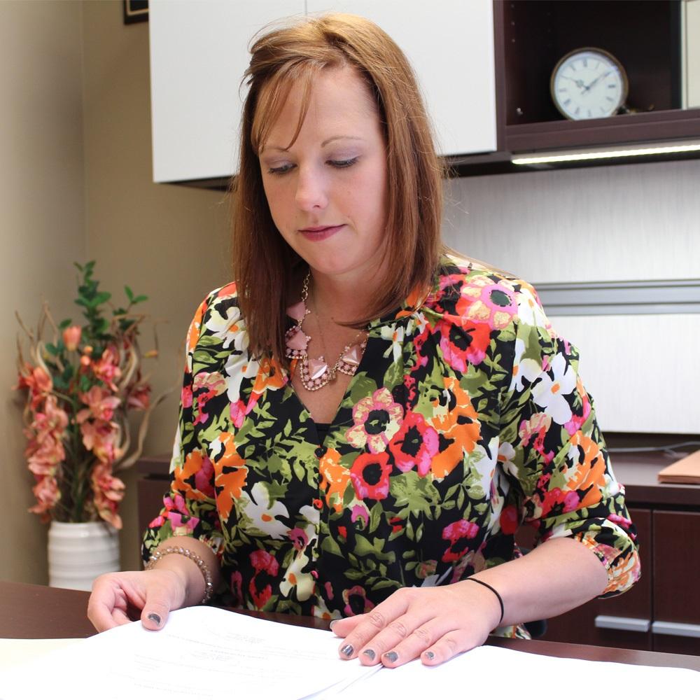 Gwinnett County DUI Lawyer Ashley Schiavone