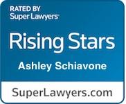 Ashley Schiavone - A Georgia Super Lawyers Rising Star 2021